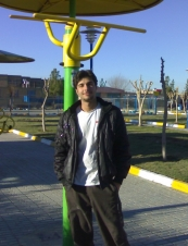 amir 26 y.o. from USA