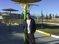 Amir Orange