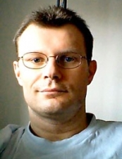Andreas 52 y.o. from Switzerland