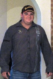 Andrew Geraldton