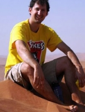Andrew 36 y.o. from UK