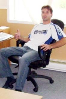 Andrew Montreal
