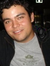 antonio from Mexico 33 y.o.