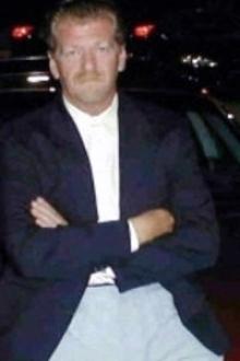 Bill Ruston