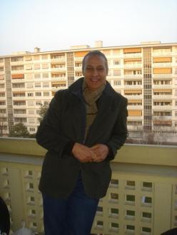 Boubaker Martigny