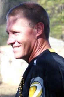 Brent Turlock