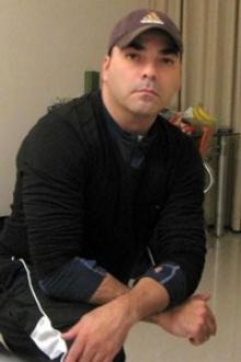 Carlos Bellevue