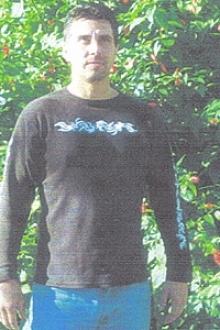 Daniel Aventura