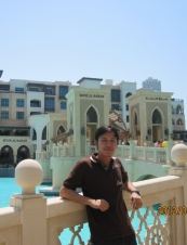 Decco 30 y.o. from Indonesia