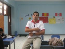 Fernando Huamachuco