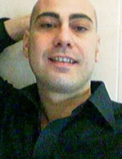 francesco 42 y.o. from Italy