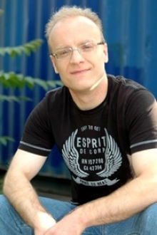 Frank Apolda