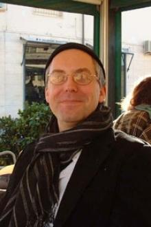 Hans-Peter Dresden