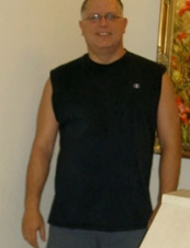 James 58 y.o. from USA