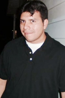 Jesse San Antonio