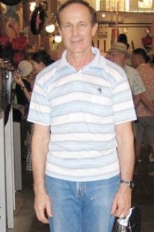 Jim Silver Spring