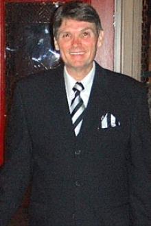 John Bradenton