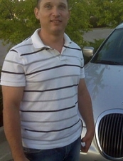KEVIN 42 y.o. from USA
