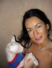 Светлана from Ukraine 44 y.o.