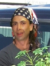 Marik 61 y.o. from USA