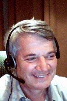 Marius Pretoria