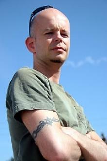 Markus Yorkton