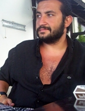 mert 34 y.o. from Turkey