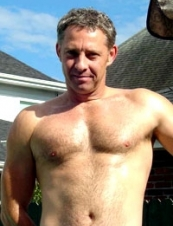 Michael 58 y.o. from USA