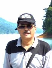 Mohamad Rashdi Shafie from Malaysia 49 y.o.