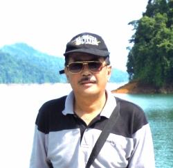 Mohamad Rashdi Shafie Kajang Sungai Chua