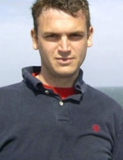 Nicolas 43 y.o. from Spain