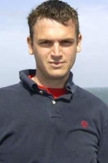 Nicolas Madrid