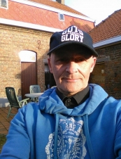 Peter 52 y.o. from Belgium