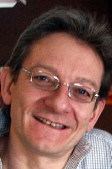 Peter Sundumbili