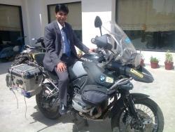 Rakesh Kathlal