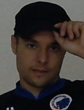 Robert 39 y.o. from Denmark