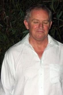Robert Yeppoon