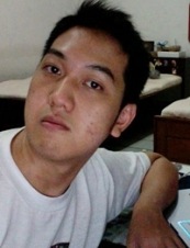 Ruddy 33 y.o. from Indonesia