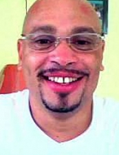 Sisco 52 y.o. from Suriname