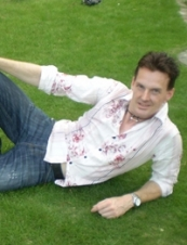 Uwe 46 y.o. from Germany